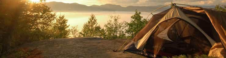 Как Правильно Поставить Палатку Старого Образца - фото 4