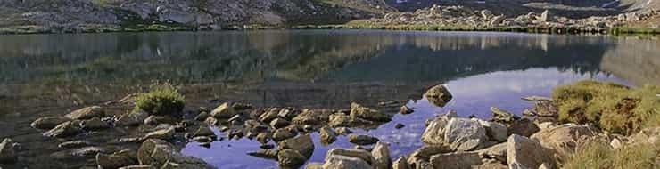 Топ-5 озер Южной Америки