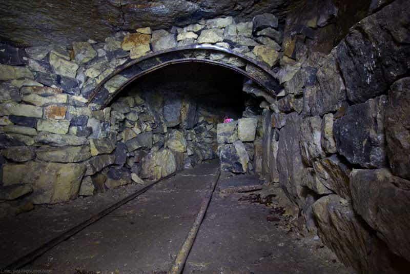 Пещера Силикаты