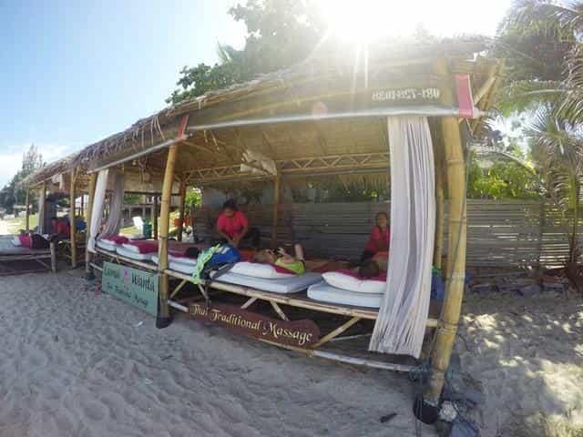 Пляжи острова Самуи