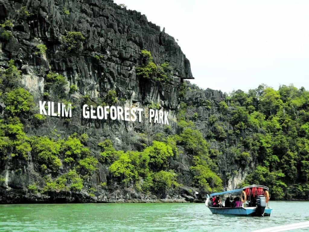 Kilim Geoforest — природный карстовый заповедник